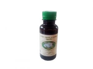 Linseed oil - 125 ml