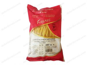 Rice and corn spaghetti - 250g