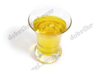 Bulk linseed oil
