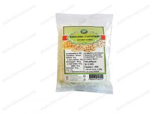 COCONUT FLAKES - 50g