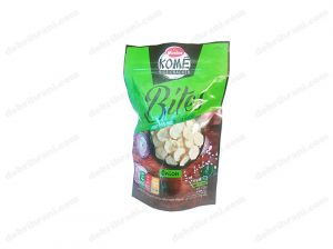 Rice Cracker with Onion flavour - 40g