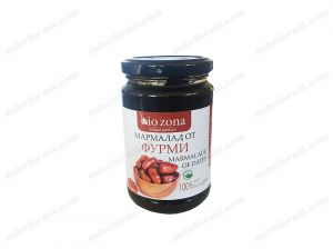 MARMALADE OF DATES - 380 grams .