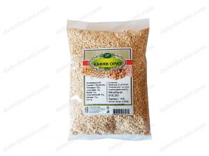 Brown rice - 500 grams.